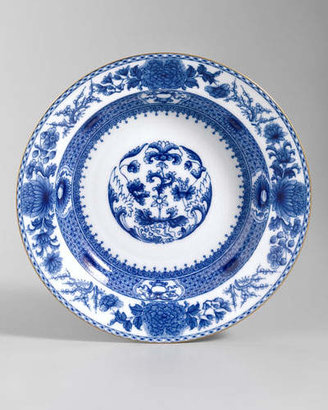 Mottahedeh Imperial Blue Soup Bowl