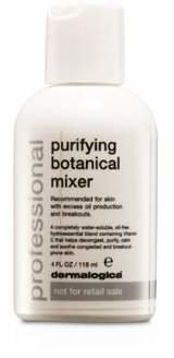 Dermalogica Purifying Botanical Mixer (Salon Size) 120ml/4oz