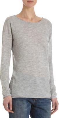 Barneys New York CO-OP Crewneck Sweater