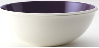 Rachael Ray 10-in. Rise Serving Bowl, Purple