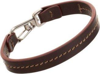 Tod's Leather Marina Bracelet