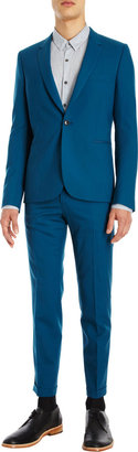 Paul Smith One-Button Sportcoat