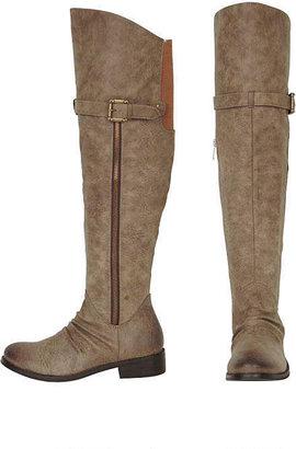 Alloy Coryne Boot