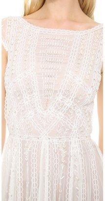 Temperley London Christa Dress
