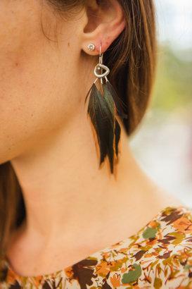 Lady J Jewelry Handmade Paracoa Earrings