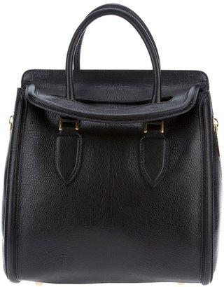 Alexander McQueen medium 'Heroine' bag
