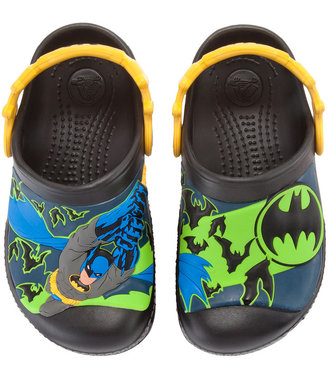 Crocs CrocsTM BatmanTM (Baby/Toddler)