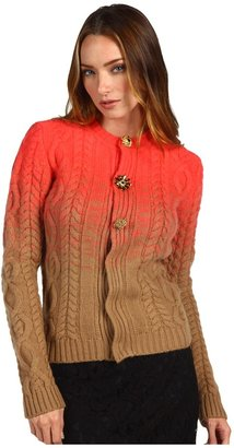DSquared DSQUARED2 - Knitwear (Camel/Coral) - Apparel