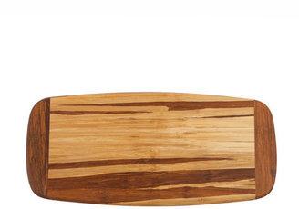 Core Bamboo Crushed Cutting Board Long