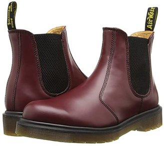 Dr. Martens 2976 (Black Smooth) Boots