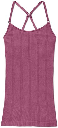 Athleta Seamless Layering Rib Tank