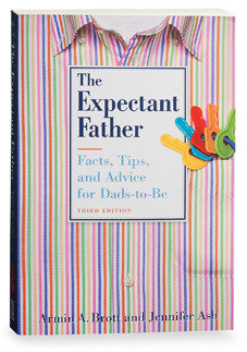 Bed Bath & Beyond The Expectant Father Book: Facts, Tips, and Advice for Dads-to-Be