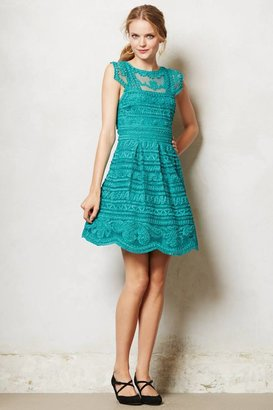Anthropologie New Light Dress