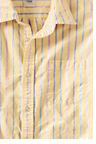 Lands' End Canvas The Heritage Striped Oxford