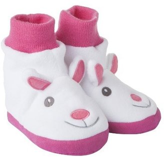 Circo Infant Toddler Girls' Slipper Socks