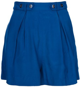 Something Else By Natalie Wood high waist short