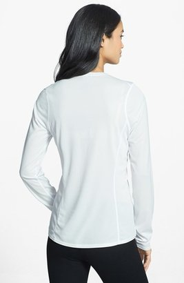 Patagonia 'Fore Runner' Top (UPF 15)