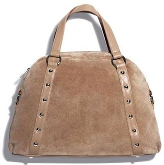 Mark Taupe of the Line Bag