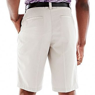 JCPenney St. Andrews of Scotland Golf Tonal-Striped Shorts