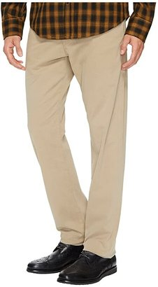 AG Adriano Goldschmied The Graduate Tailored Straight SUD Sueded Stretch Sateen