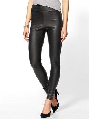 MinkPink Grease Lighting Vegan Leather Legging