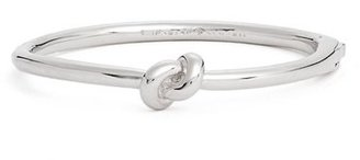 Women's Kate Spade New York 'Sailors Knot' Bangle $78 thestylecure.com