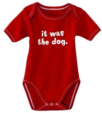 "Urban Smalls Infant ""I'm The Favorite"" 2 piece Bodysuit Set"