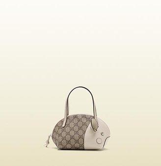 Gucci 'gucci Zoo' Handbag.
