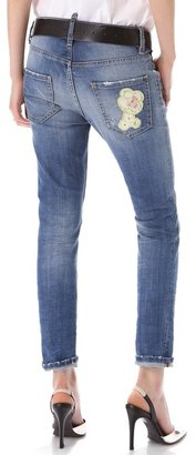 DSquared Dsquared2 Cool Girl Jeans