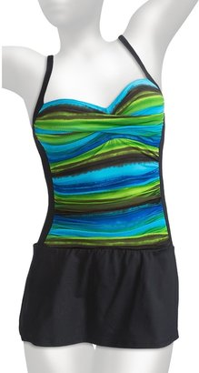 LaBlanca Mio Swimsuit - 1-Piece, Skirted (For Women)