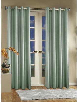 """Habitat Milano Curtains - 108x84"""", Grommet-Top"""