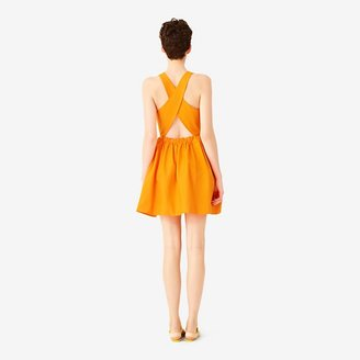 Kate Spade Saturday Sexy Back Dress