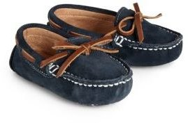 Cole Haan Infant's Suede Loafers