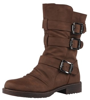 Dollhouse Tough Boot