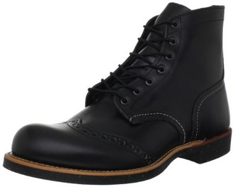 Red Wing Shoes Six-Inch Brogue Ranger Boot