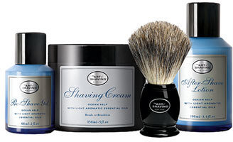 The Art of Shaving 'The Four Elements of the Perfect Shave ® ' Ocean Kelp Set