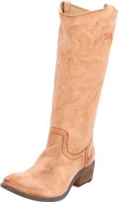 Frye Women's Carson Tab Tall Knee-High Boot