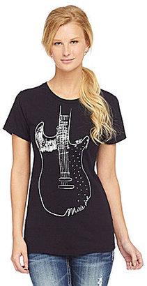 Miss Me Guitar Top