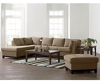 JCPenney Loft Sectional