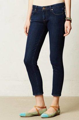Paige Kylie Crop Jeans