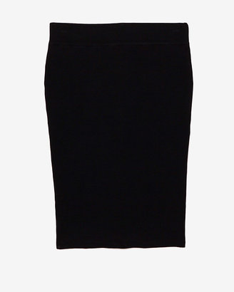 Intermix Exclusive For Stretch Pencil Skirt