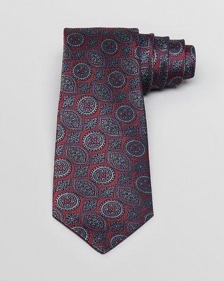 John Varvatos USA Ornate Retro Classic Tie