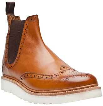 Grenson All stair boot