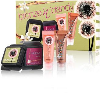 Benefit bronze 'n' dandy makeup set