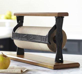 Pottery Barn Cuisine Paper Towel Holder