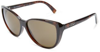 Roxy Women's Twiggy Wayfarer Sunglasses