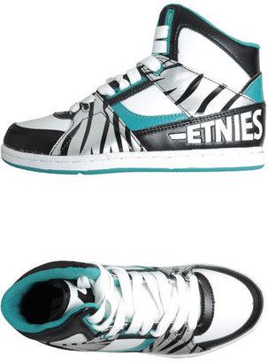 Etnies High-top sneaker