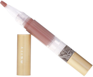 Mally Beauty High Shine Liquid Lipstick, Light Nude 0.12 oz (3.5 ml)