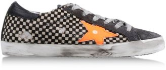 Golden Goose Low-tops