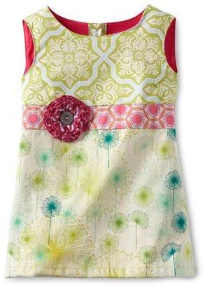 Moxie & Mabel Girls 2-6X Gypsy Dress